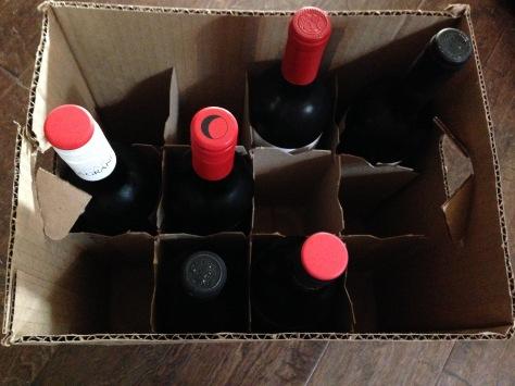 Box o Wine